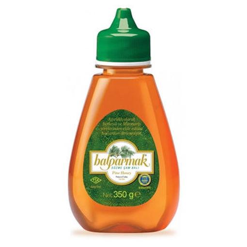 BALPARMAK Pine Honey 350g resmi