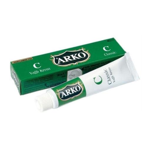 ARKO Skin Care Cream 4pc x 20ml resmi