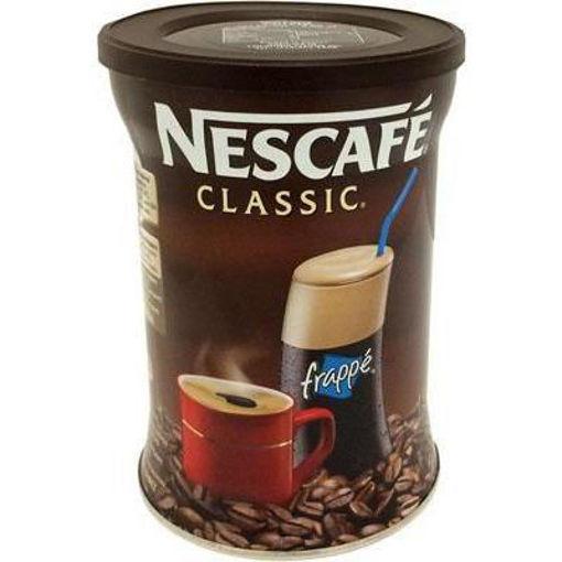 NESCAFE Classic Frappe Instant Coffee 200g resmi
