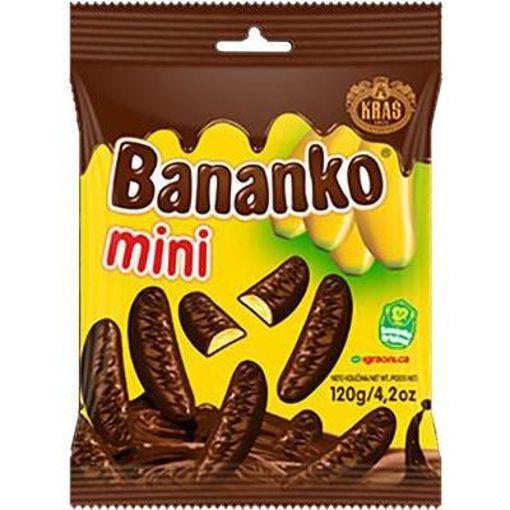 KRAS Mini Bananko 120g resmi