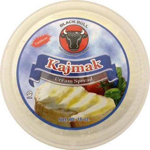 BLACK BULL Kajmak Cream Spread 453g resmi