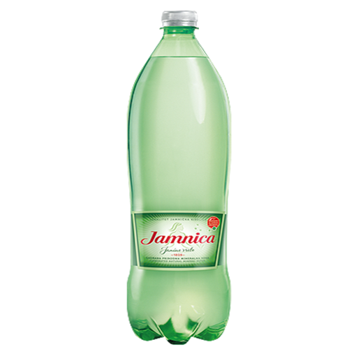 JAMNICA Mineral Water 1.5L resmi