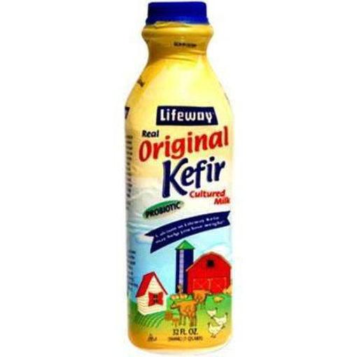 LIFEWAY Original Kefir 946ml resmi