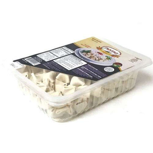 NEMA Frozen Manti Beef Dumpling 12oz resmi