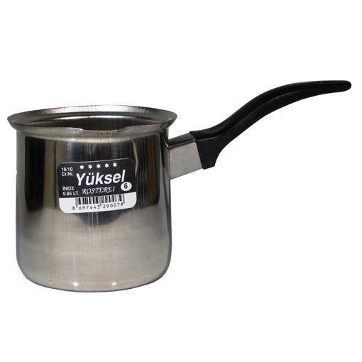 YUKSEL Coffee Pot #6 resmi