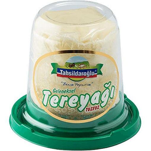 TAHSILDAROGLU Traditional Butter 500g resmi