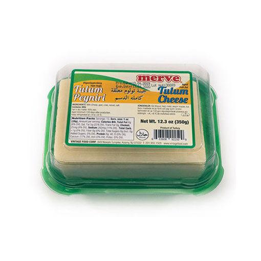 MERVE Aged Full Fat Tulum Cheese 350g resmi