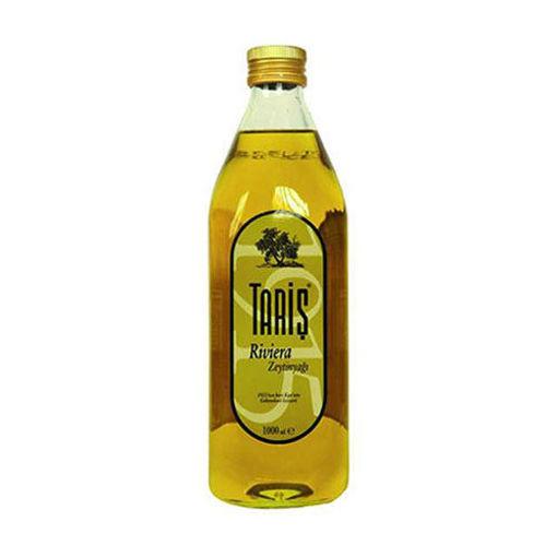 TARIS Premium Extra Virgin Olive Oil 1000ml resmi