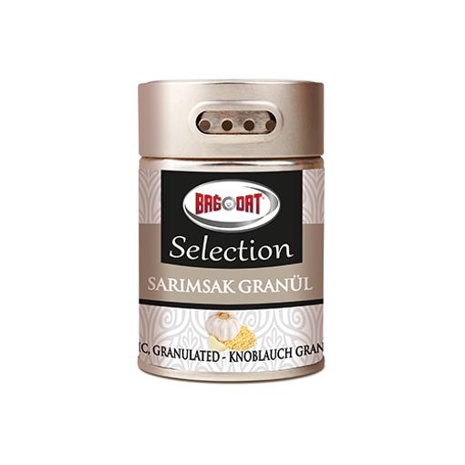 BAGDAT Selection Garlic Powder 85g resmi