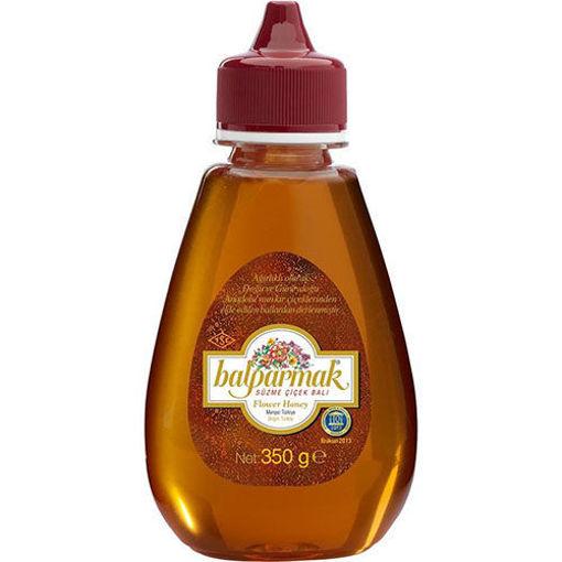 BALPARMAK Anatolian Blossom Honey 350g resmi