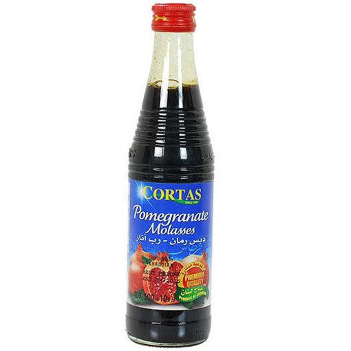 CORTAS Pomegranate Molasses 10 oz resmi