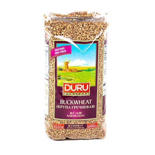 DURU Buckwheat (Grecka) 1kg resmi