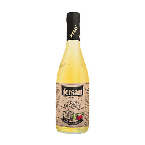 FERSAN Apple Vinegar with the Mother 500ml resmi