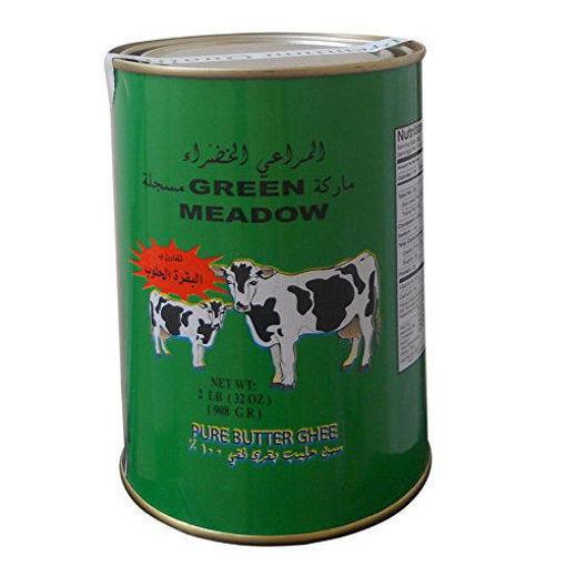 GREEN MEADOW Pure Butter Ghee 850g resmi