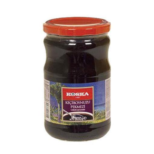 KOSKA Carob Molasses 800g resmi