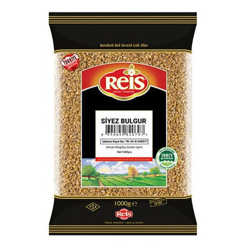 REIS Siyez Bulgur (Einkorn Wheat) 1kg resmi