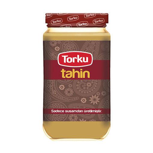 TORKU Sesame Paste (Tahin) 600g resmi