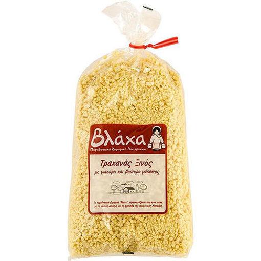 VLAHA Sour Tarhana (Grated Pasta Dough) 500g resmi
