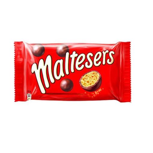 MALTESERS Chocolate Balls 37g resmi