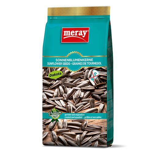 MERAY Dakota Sunflower Seeds No Salt Added 300g resmi
