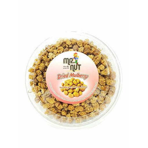 MR.NUT Dried Mulberry 200g resmi