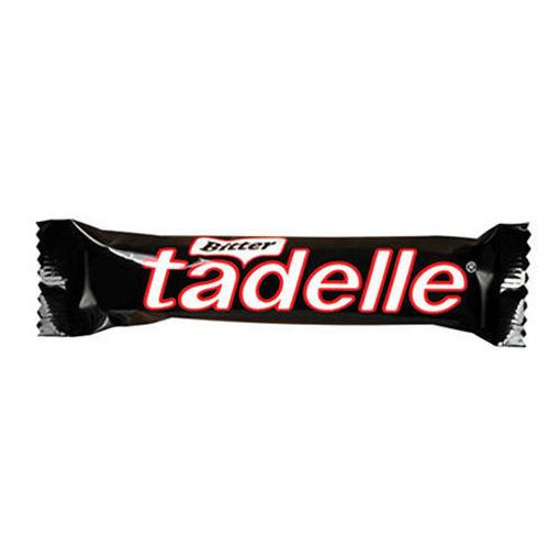 TADELLE Bitter Chocolate 30g resmi