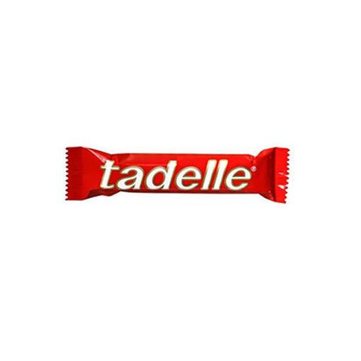 TADELLE Classic Chocolate w/Hazelnut 30g resmi