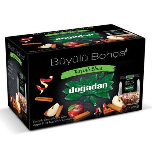 DOGADAN Buyulu Bohca Apple&Cinnamon Tea 32g resmi
