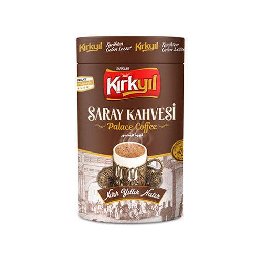 KIRKYIL Saray Kahvesi (Palace Coffee) 250g resmi