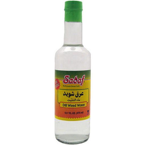 SADAF Dill Weed Water (Aragh Shevid) 375ml resmi