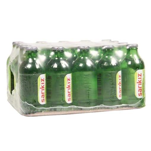 SARIKIZ Mineral Water 1 Case 250ml x 24pc resmi