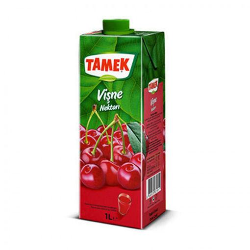 TAMEK Sour Cherry Juice 1L resmi
