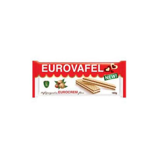 SWISSLION Takovo Eurovafel Wafers 180g resmi