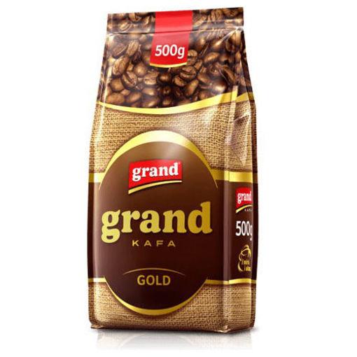 GRAND Kafa Ground Coffee 500g resmi
