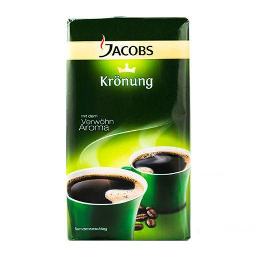 JACOB'S Ground Coffee 250g resmi