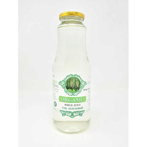 ORGANIC Birch Juice 1L resmi