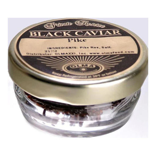 PRIVATE RESERVE Black Caviar in Jar 57g resmi