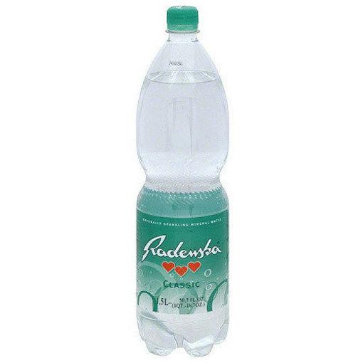 RADENSKA Classic Mineral Water 1.5L resmi