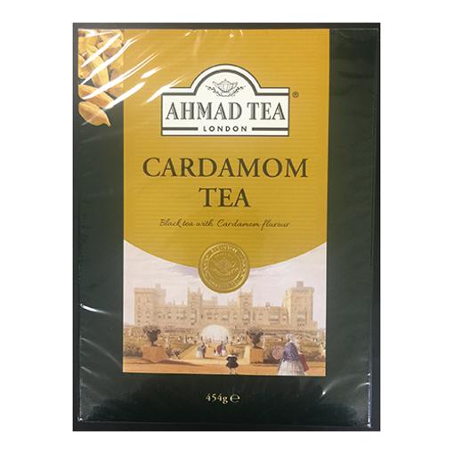 AHMAD TEA Cardamom Tea 454g resmi