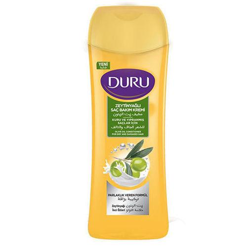 DURU Olive Oil Conditioner 600ml resmi