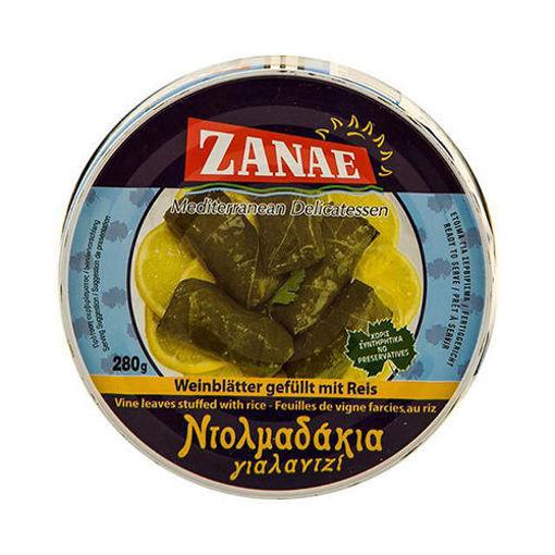 ZANAE Dolmadakia 280g resmi