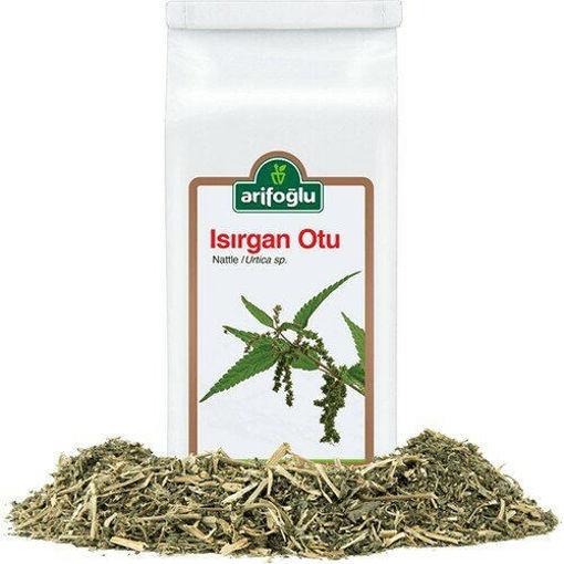 ARIFOGLU Nettle Tea (Isırgan Otu Cayi) 50g resmi