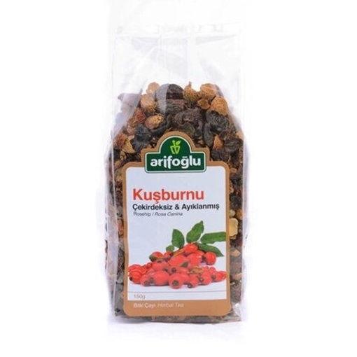 ARIFOGLU Rosehip Tea 150g resmi