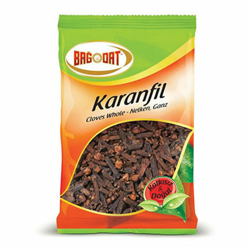 BAGDAT Clove (Karanfil) 35g resmi