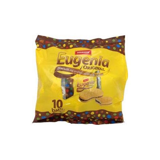 DOBROGEA Eugenia Original Biscuits Bag 360g resmi