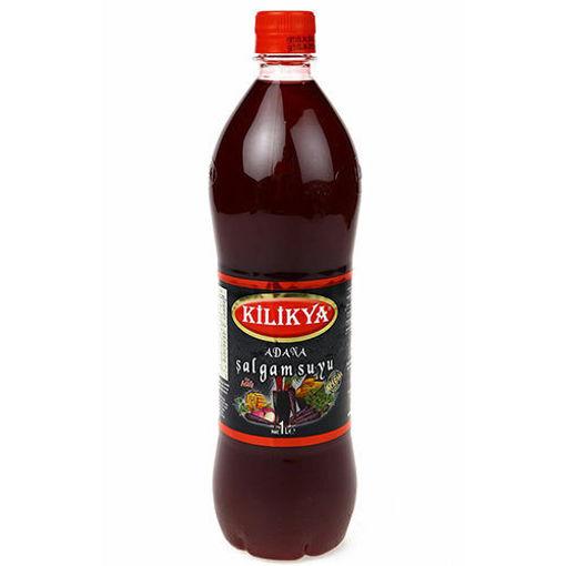 KILIKYA Turnip Carrot Juice Hot (Adana Acili Salgam Suyu) 1L resmi