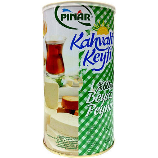 PINAR Kahvaltı Keyfi White Cheese %60 800g resmi