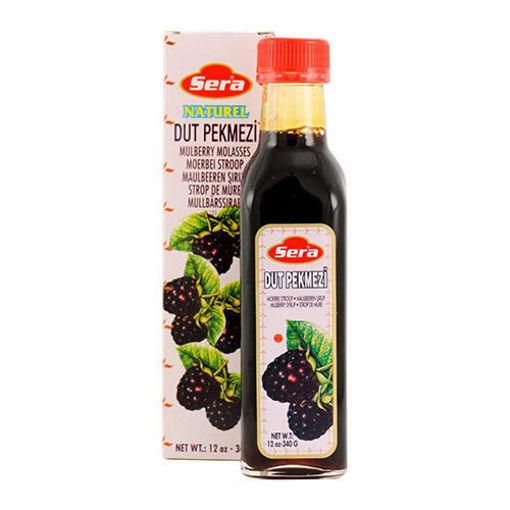 SERA Mulberry Molasses 250g resmi