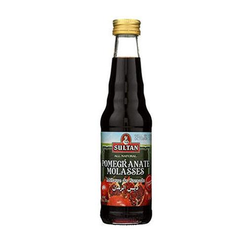 SULTAN Pomegranate Molasses 320ml resmi
