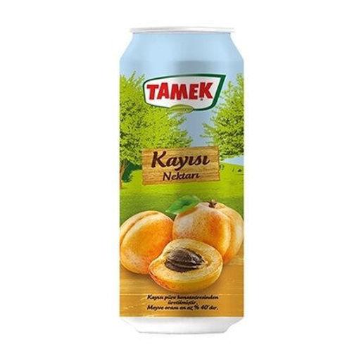 TAMEK Apricot Juice 330ml resmi